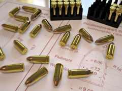 патроны, оружие Фон № 21806 разрешение 1920x1080