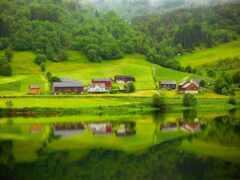 norwegian, dome, veadeiro
