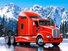truck, kenworth, trucks