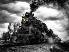 pere, marquette, steam