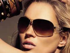 подборка, девушек, glasses