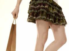 shopping, shoes