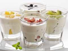 рецепт, yogurt, secret