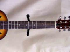 гитара, музыка, струны Фон № 153529 разрешение 1920x1200