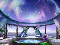 celestial, exploring, часть