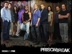 escape, тюрьмы, break