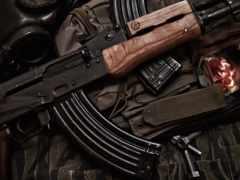 калашников, АК-47
