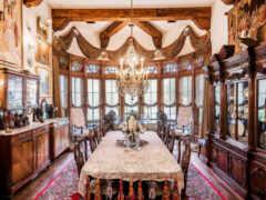 luxury, home, комната