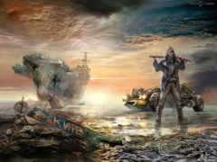 ukraine, корабль