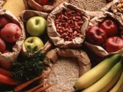 alimentaria, soberanía, seguridad