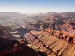 каньон, grand, national