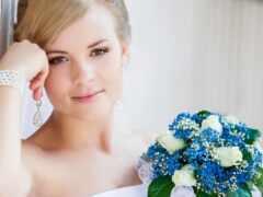 невеста, wed