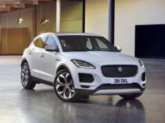 jaguar, pace, car