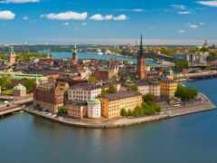 stockholm, rook, стан