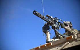 оружие, пулемет Фон № 21921 разрешение 1920x1200