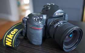 nikon, фотоаппарат, photography
