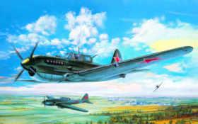 су, советский, самолёт