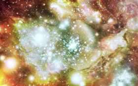 вселенной