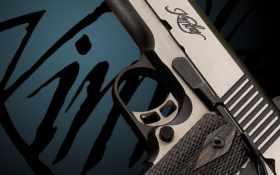 пистолет Kimber