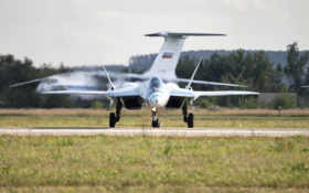 Су-34, пак, самолеты