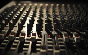 музыкальный пульт