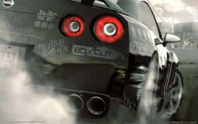 need, speed Фон № 11757 разрешение 1920x1200