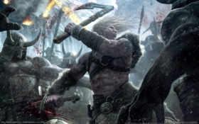 viking, игры