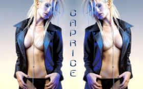 caprice, bourret Фон № 16361 разрешение 1920x1200