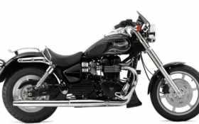 triumph, speedmaster Фон № 2605 разрешение 1366x768