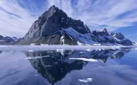 norway, spitsbergen