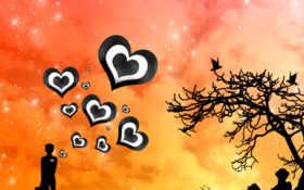 amor, para, frases Фон № 122120 разрешение 1280x1024
