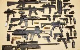 collection, airsoft