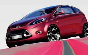 ford, verve