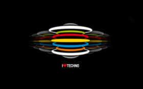 technolove Фон № 7070 разрешение 1600x1200