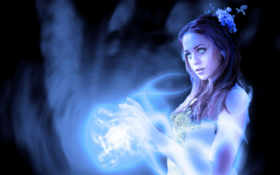 witch, fantasy