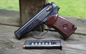 макарова, пістолет, пистолета