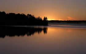 lake, desktop