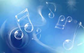 музыка, new, музыкальной