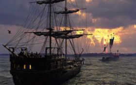photo, корабли
