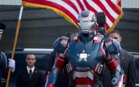 iron, мужчина, tony