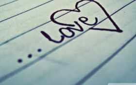 ...любовь и сердце