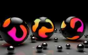 сфера, шар