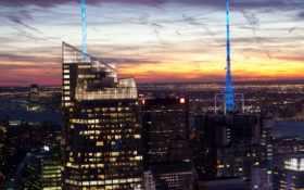 город, нью, york Фон № 51179 разрешение 1920x1200