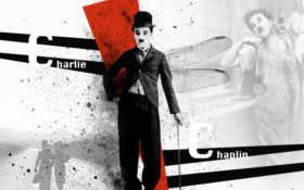 чаплин, charlie