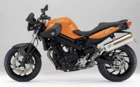 bmw, orange