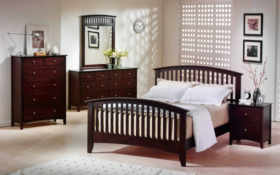 спальни, спальня, интерьер Фон № 76605 разрешение 1920x1200