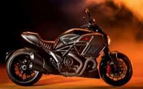 ducati, diavel, bikes