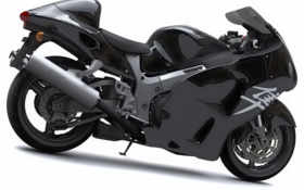 мотоциклы, suzuki, hayabusa