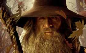 gandalf, hobbit