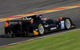 race, машина, разном